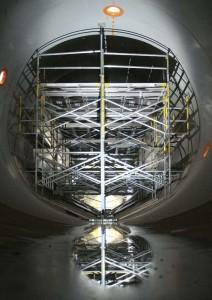 Aviation Scaffold