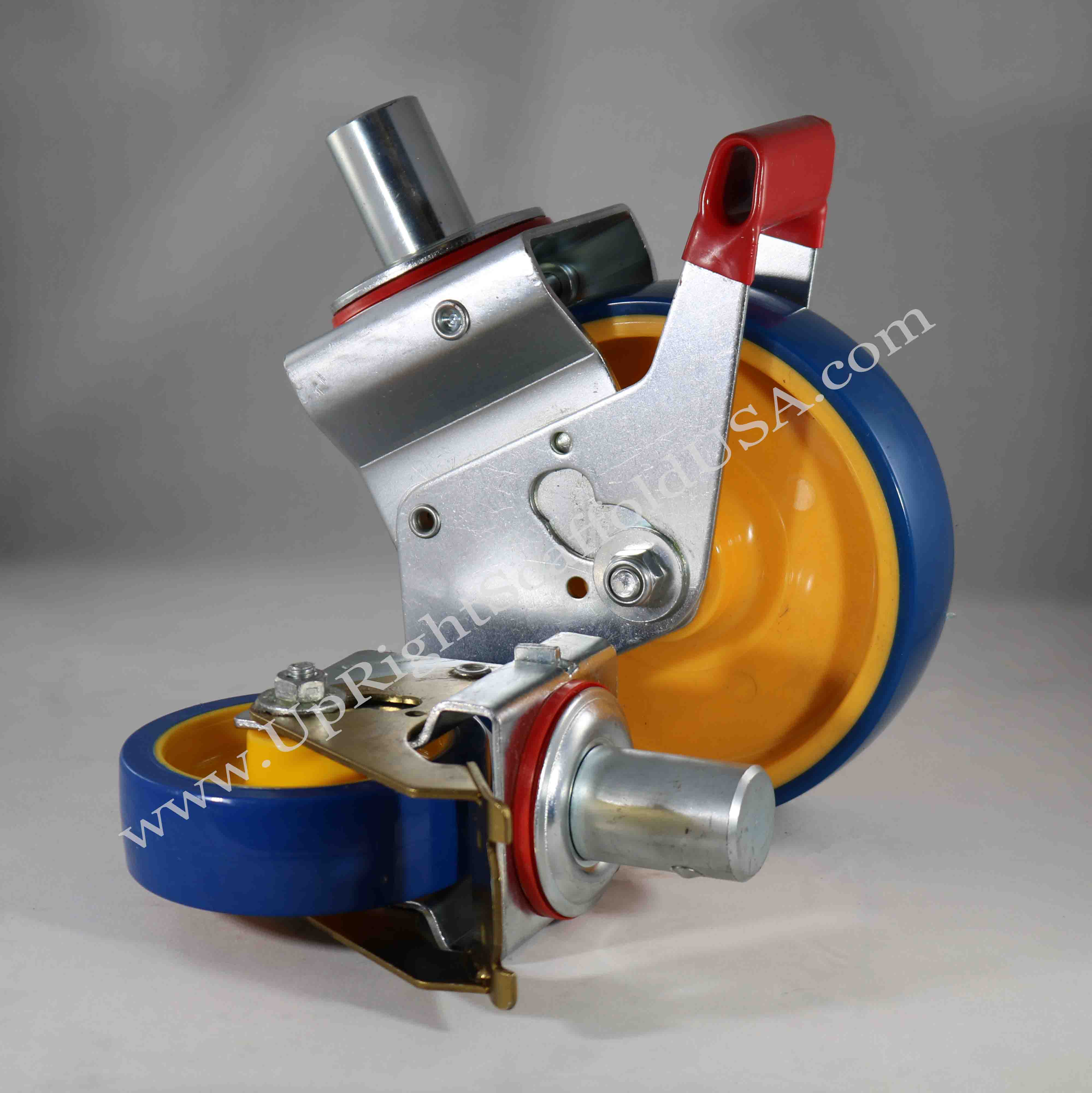 Caster 5 inch or 8 inch